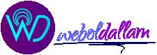 Weboldallam Logo
